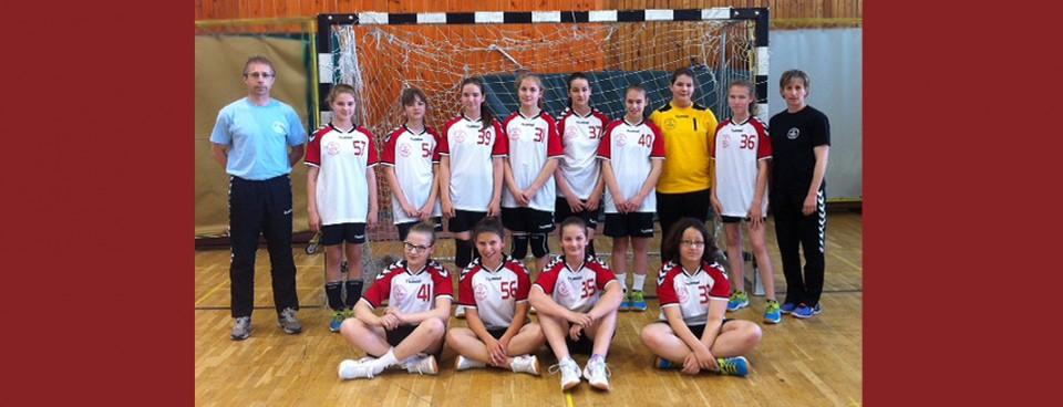 U13-1 csapat
