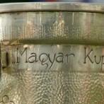 Az Inárcs lesz az első ellenfelünk a Magyar Kupában