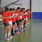 Cserkeszőlőn edzőtáborozik a KNKSE felnőtt csapata
