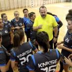A Kecskeméti NKSE ifi csapata is lejátszotta első bajnoki mérkőzését