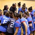 Szegeden játszott a Kecskeméti NKSE ifi csapata