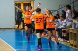KNKSE – Békéscsaba mérkőzés (2017.10.22.)