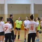 4 csapatos tornán járt a Kecskeméti NKSE ifi csapata