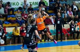 KNKSE – DKKA mérkőzés (2018.01.13.)
