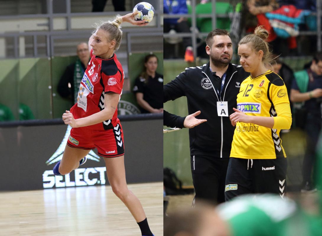 Távozik Karalyos Orsolya és Andrási Brigitta