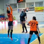 KNKSE – Kisvárda mérkőzés (2018.02.04.)