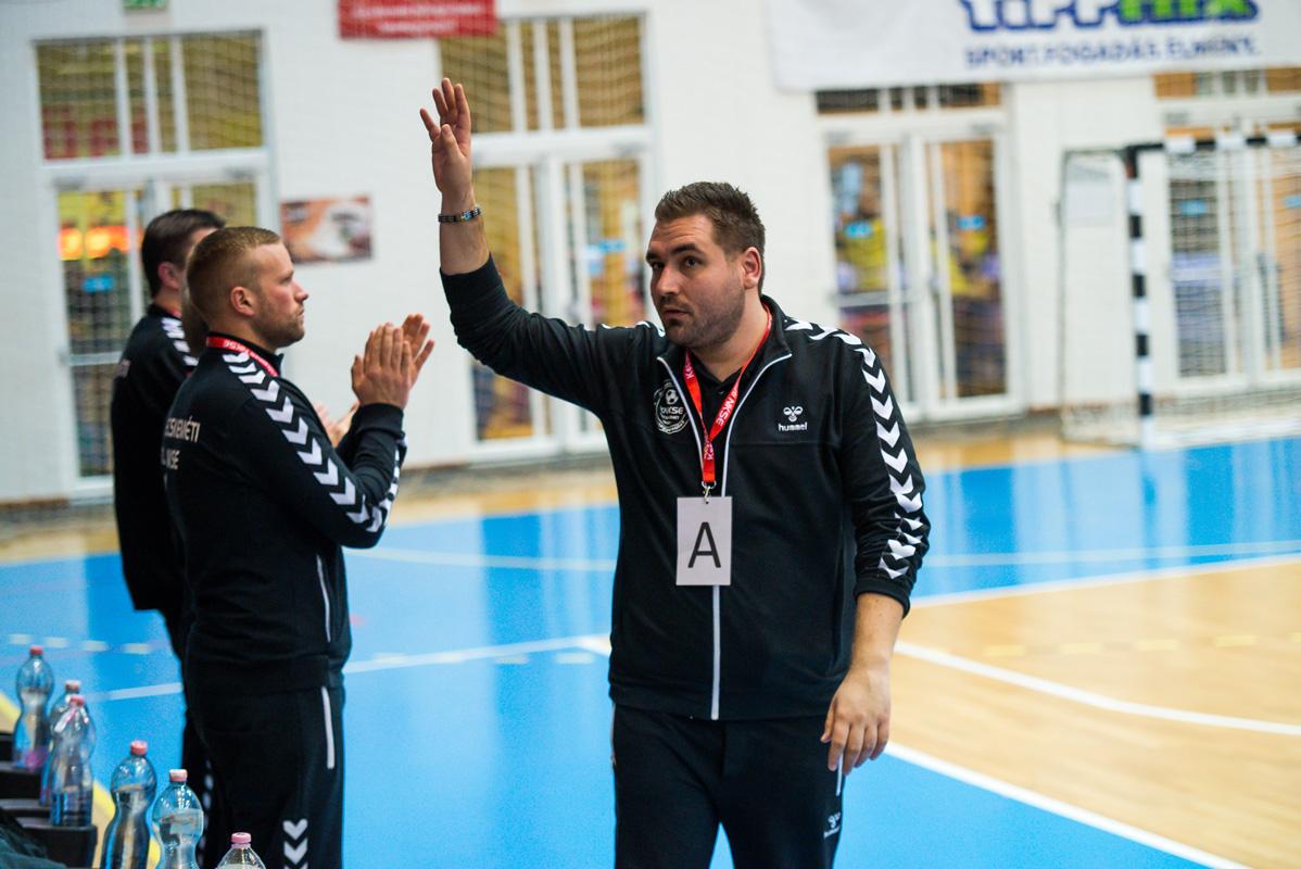 """Kezdődik csapatunk számára a """"mini bajnokság"""" – interjú Marosán Györggyel"""