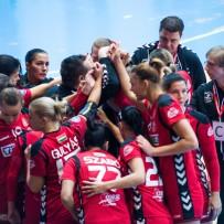 Szombaton Székesfehérváron küzd meg a bajnoki pontokért felnőtt csapatunk