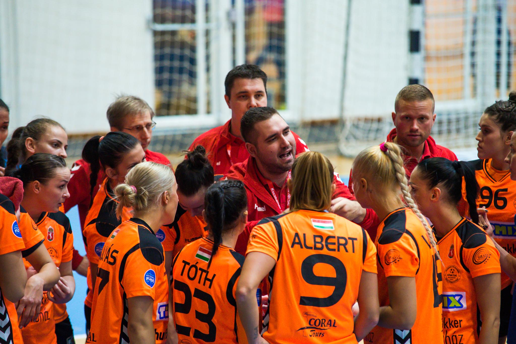 Nem sikerült itthon tartanunk a két pontot, két gólos győzelmet aratott a Kisvárda