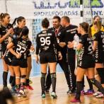 Utolsó bajnoki mérkőzésünket vívjuk meg szerdán Kisvárdán