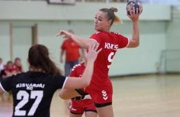 KNKSE – Kisvárdai KC ifi mérkőzés (2018.09.08.)