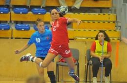 KNKSE-Vasas SC mérkőzés (2018.09.22.)