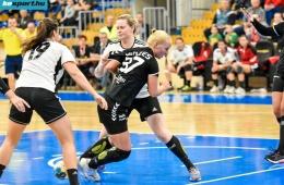 KNKSE – Nyíradony VVTK mérkőzés (2019.04.13.)