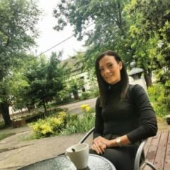 """""""Kihívás és remek lehetőség hogy itt lehetek"""" – bemutatjuk Nyakó Rozit"""