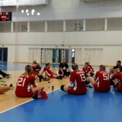 Győzelem, de körülményes játék a Szeged ellen