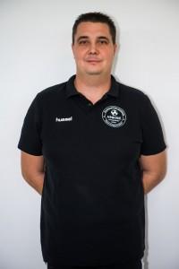 DR. FETTER TAMÁS   csapatorvos
